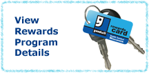 Rewards Program Information